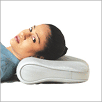 Cervical Pillow Deluxe Upholstery Cover