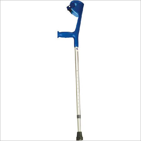 Rehaid Elbow Crutches With Strap