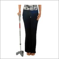 Invalid Tripod Walking Stick U-shape