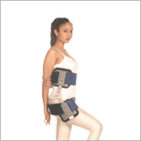 Hip Extension Abduction Brace