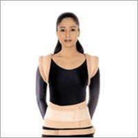 Dorso Lumbar Spinal Brace (Taylor Brace)