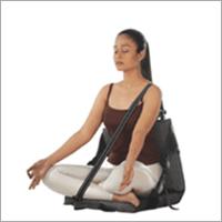 Orthopaedic Back Rest For Yoga