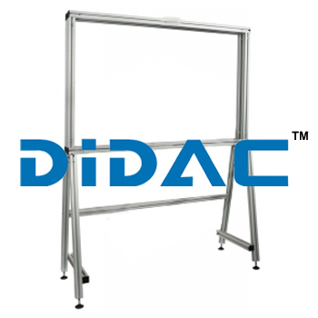 Universal Frame and Stand - Manufacturer, Exporter & Supplier