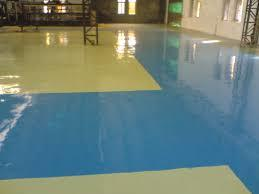 Epoxy Floor Coating Chemicals