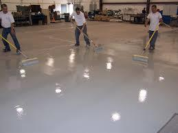 Floor Coating Chemicals