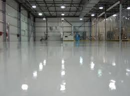 Industrial Floor Coating Chemicals