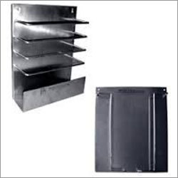 Steel Sop Stand