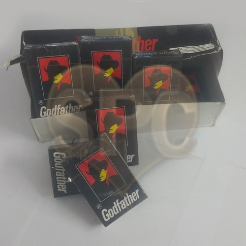 Godfather Marked Playing Cards LQ
