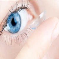 Secret Contact Lenses