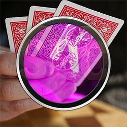 Marked Playing Cards For Cheating