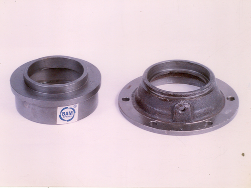 Center Bearing & Clutch Bearing Hoges