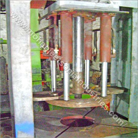 Pressure Cooker Making Machine
