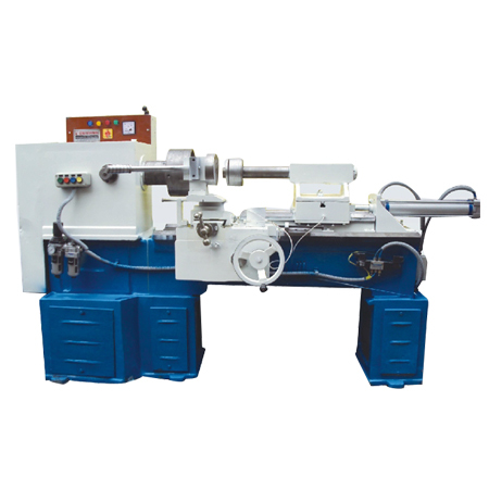 Pneumatic Cooker Edge Bending Machine