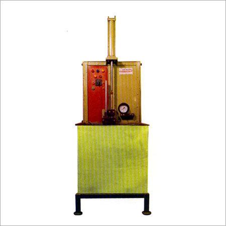 Pressure Cooker Testing Machine