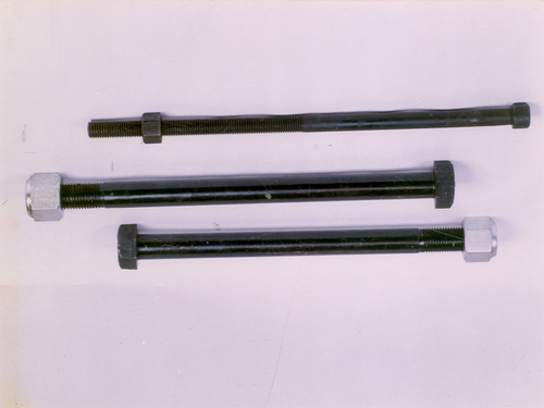 Center Bolt & Eye Bolt