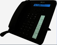 Feature Rich Digital Key Phone