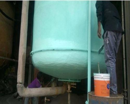 V. C. T. I Thermal Insulation Coatings