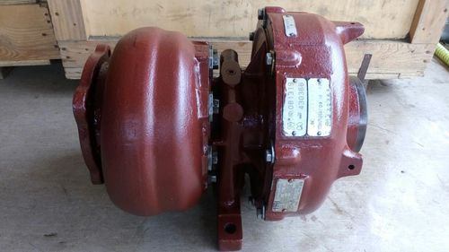 used Turbo charger Marine