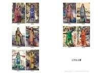 JDPL (JINAAM DELIGHT) Straight Salwar Kameez Wholesale