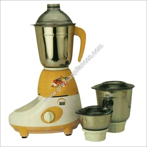 500 Watt Powerful Motor Mixer Grinder