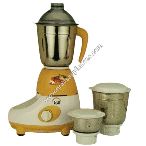 3 Speed Mixer Grinder