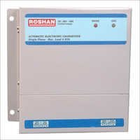 Single Phase Automatic Changeover