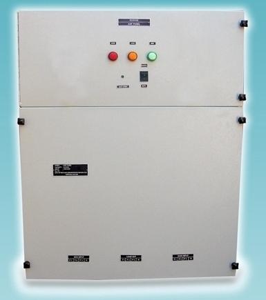 15 KVA AMF Panel