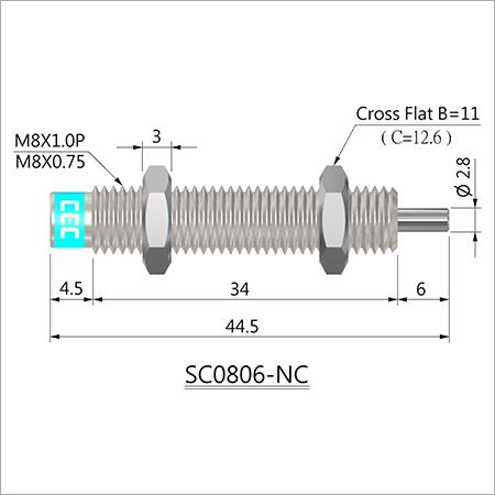 SC 0806 NC SHOCK ABSORBERS