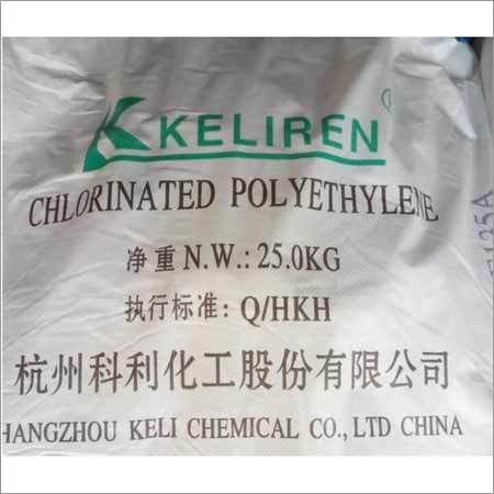 Chlorinated Polyethylene 135 A