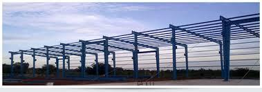 Pre Engineered Building Accessories