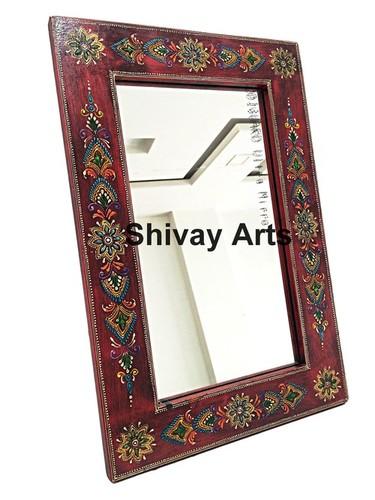 Handicraft Mirrors
