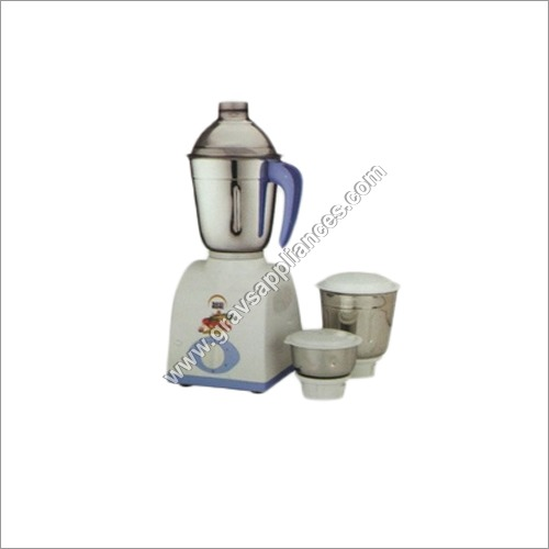 Automatic Mixer Grinder