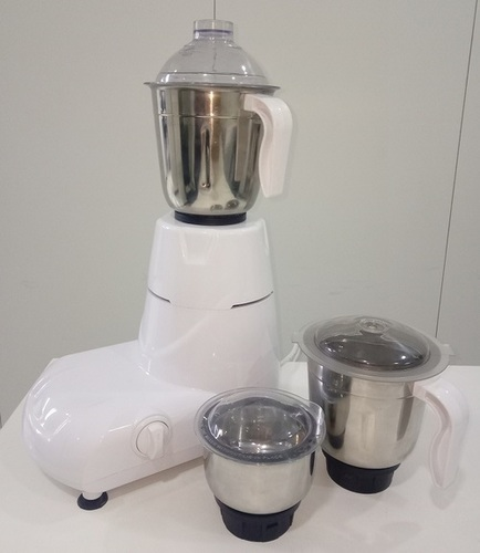 750 Watt Powerful Mixer Grinder