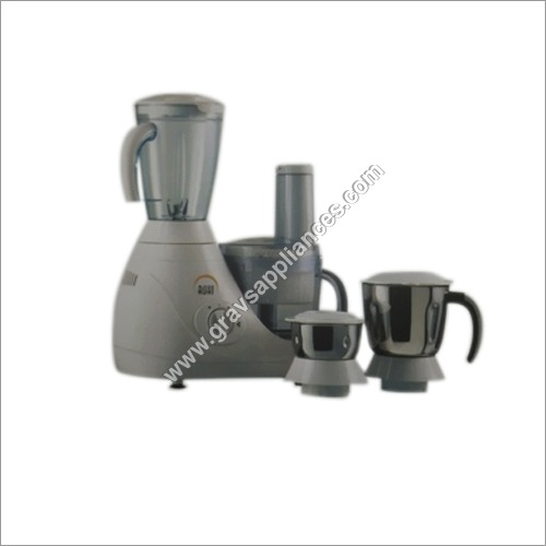 Electric Food Processor