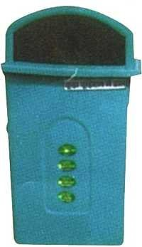 D.M.C Fiber Big Dustbin