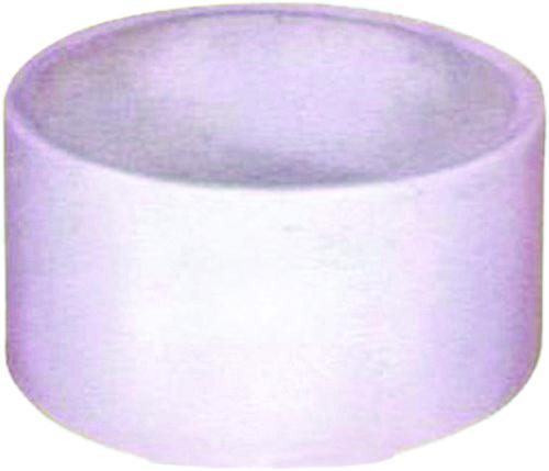 Pot Bin Fiber Small Dustbin