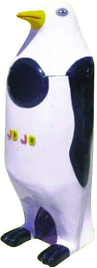 Penguin Fiber Medium Dustbin