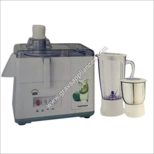 450 Watt Juicer Mixer Grinder