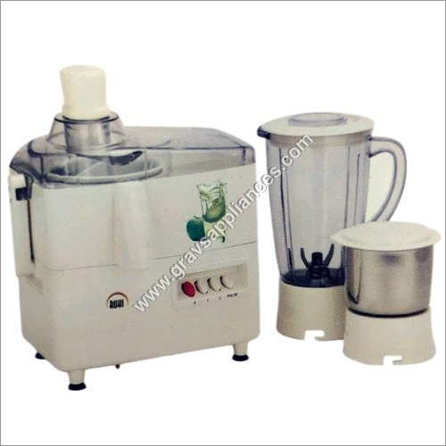 2 Speed With Pulse Juicer Mixer Grinder