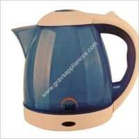 Plastic Body Electric Kettle