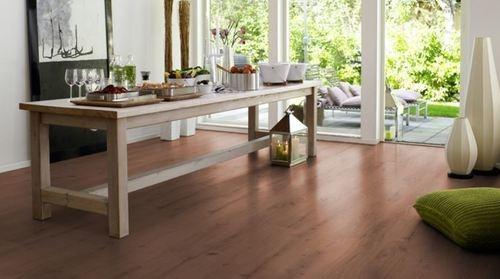 Natural Sawcut Oak, Plank