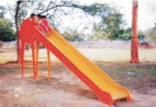 Ziraff Fiber Animal Slide