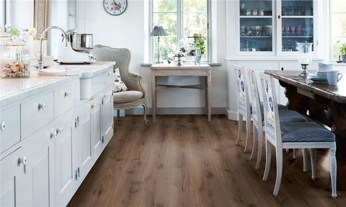 Heritage Oak, Plank