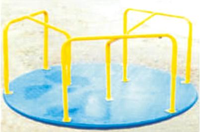 Revolving Platform