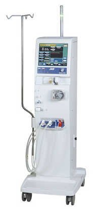JMS Dialysis Machine