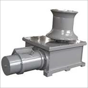Electrical Capstan