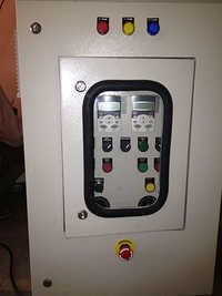Chemical Dosing Control Panels