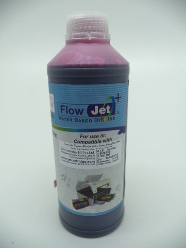 Flowjet Dye Ink