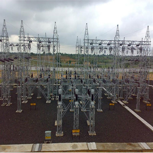 66kV Substation Turnkey Projects