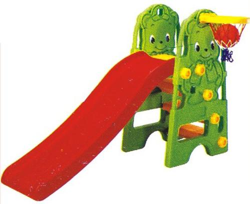 Bear Plastic Slides